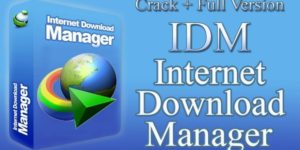 download idm with crack and keygen